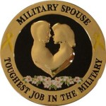 Celebrating Military Spouses with gratitude